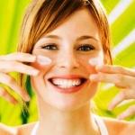 Типы кожи лица и их особенности