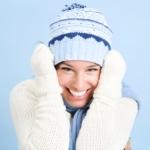 Зимняя сказка, а не кошмар — как защитить кожу зимой