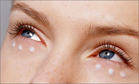 Как правильно использовать крем для лица?
