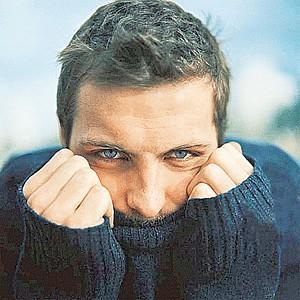 холодовая аллергия на руках лечение мазями