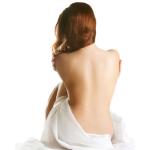 Как правильно ухаживать за кожей плеч и спины?