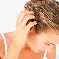 как удалить вшей с длинных волос