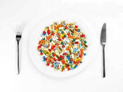 vitamin11 Витаминные комплексы для больных диабетом