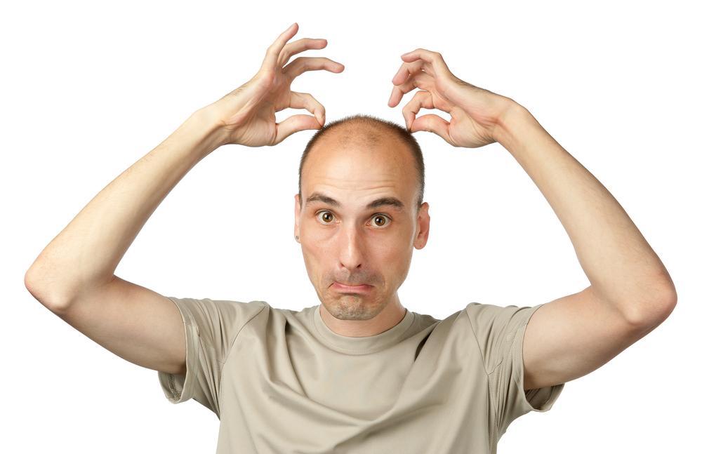 Выпадают волосы мужчин форум