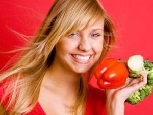 продукты для красоты и здоровья волос