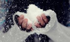 уход за руками зимой