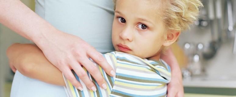 Псориаз у ребенка