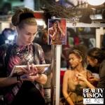 В Киеве прошла выставка BEAUTY VISION 2015