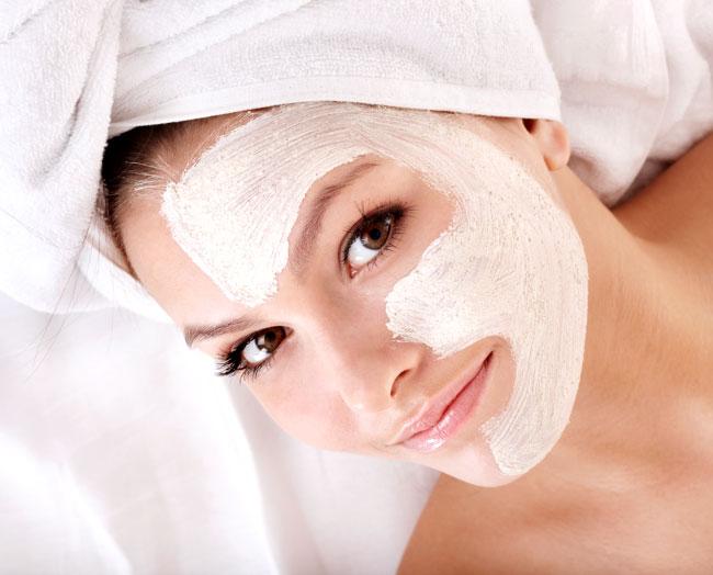 Как сделать кожу лица здоровой
