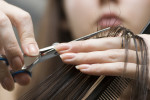 Частота стрижек не влияет на рост волос