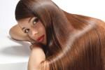 Правильное питание сохранит волосы от выпадения