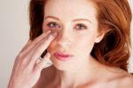 Как скрыть мелкие недостатки кожи
