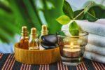 Эфирные масла для красивой кожи