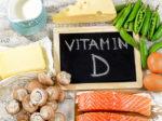 Молодость, красота и витамин D