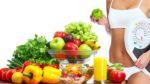 Щелочная диета для кожи